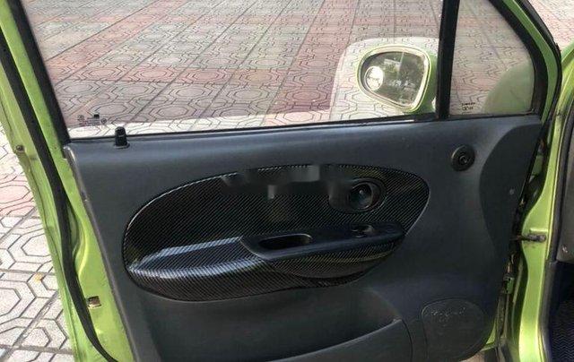 Cần bán lại xe Daewoo Matiz sản xuất 2008 còn mới4