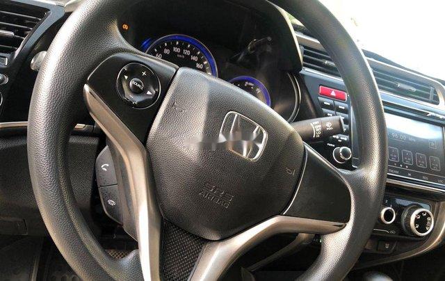 Cần bán Honda City sản xuất năm 2018 còn mới, 458tr10