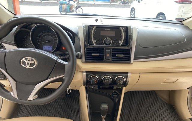 Cần bán Toyota Vios sản xuất 2018, xe chính chủ2