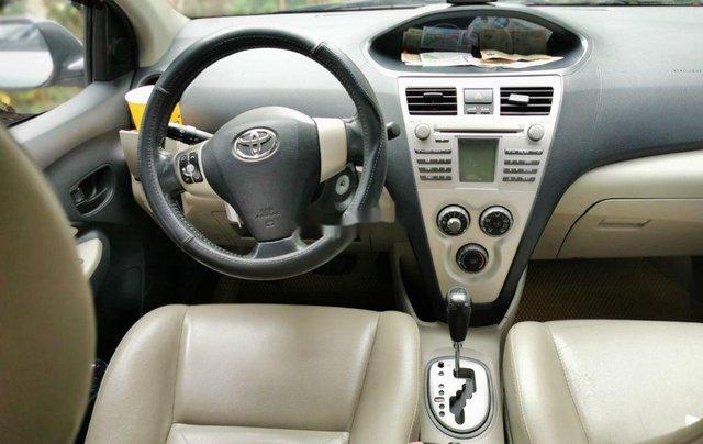 Bán Toyota Vios đời 2008, màu bạc còn mới, 305 triệu3