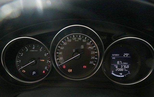 Cần bán xe Mazda CX 5 2.5 AT 2016 năm sản xuất 20169