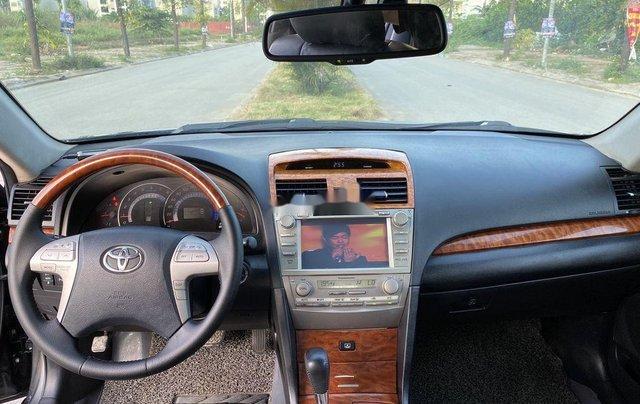Bán xe Toyota Camry năm sản xuất 2008 còn mới, giá tốt5