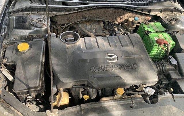 Cần bán xe Mazda 6 sản xuất 2003 còn mới5