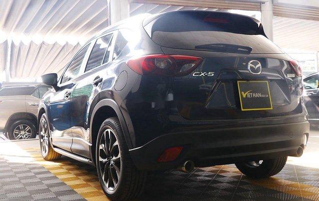 Cần bán xe Mazda CX 5 2.5 AT 2016 năm sản xuất 20165