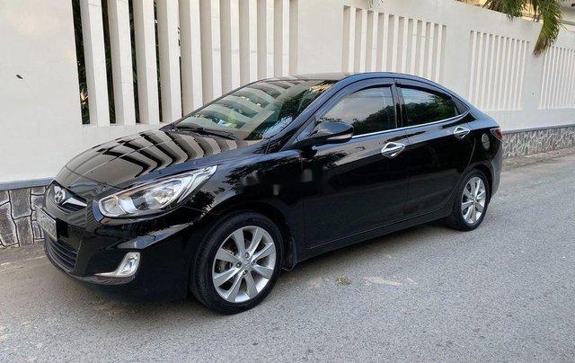 Bán Hyundai Accent năm sản xuất 2012, nhập khẩu  0