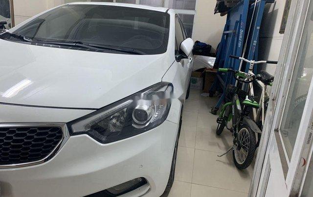 Bán Kia K3 năm sản xuất 2014 còn mới, giá 434tr2