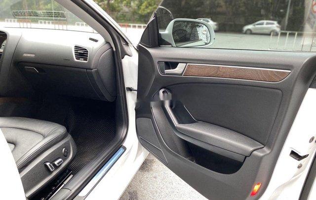 Bán Audi A5 sản xuất năm 2013, nhập khẩu còn mới, giá tốt8