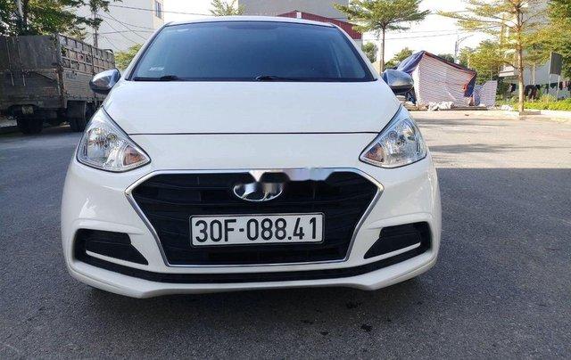 Cần bán lại xe Hyundai Grand i10 năm 2018 còn mới, giá tốt0