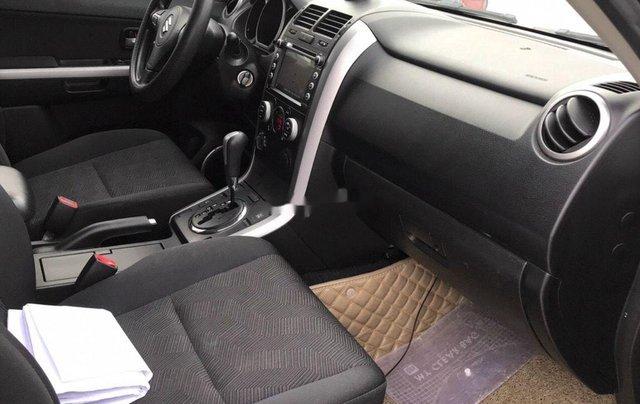 Cần bán lại xe Suzuki Grand Vitara năm 2016 còn mới, giá tốt11