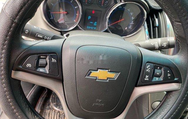 Bán xe Chevrolet Cruze năm sản xuất 2016 còn mới6