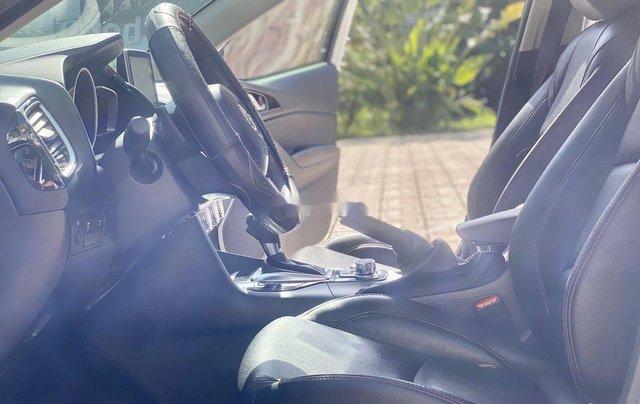Bán Mazda 3 năm sản xuất 2015 còn mới11
