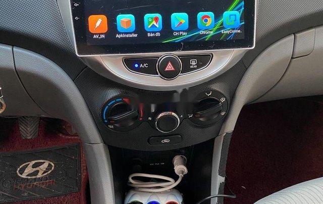 Bán Hyundai Accent năm sản xuất 2012, nhập khẩu  5