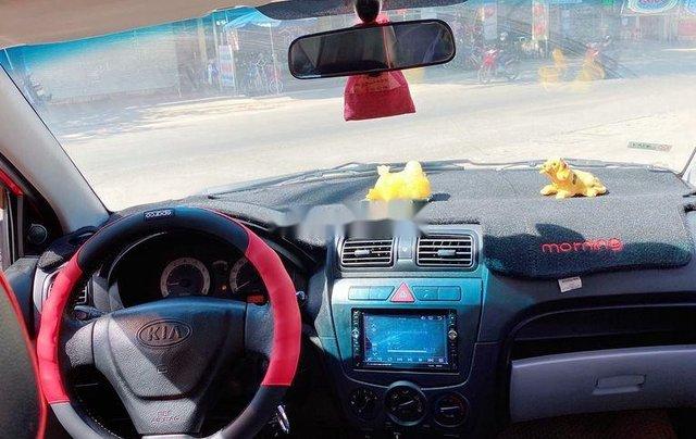 Cần bán Kia Morning năm 2008, xe nhập còn mới, giá 143tr5