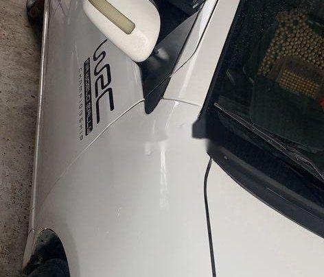 Chính chủ bán Toyota Vios 2006, màu trắng, xe nhập1