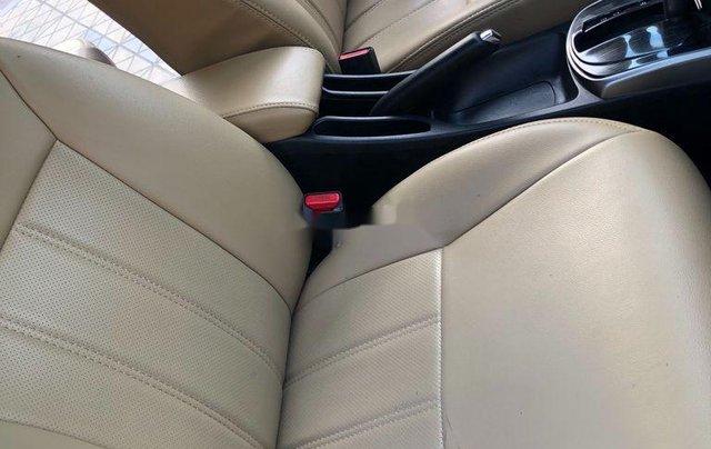 Cần bán Honda City sản xuất năm 2018 còn mới, 458tr6