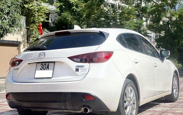 Bán Mazda 3 năm sản xuất 2015 còn mới4