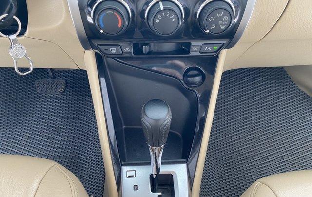 Cần bán Toyota Vios sản xuất 2018, xe chính chủ6