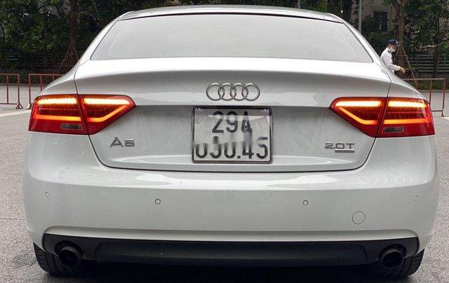 Bán Audi A5 sản xuất năm 2013, nhập khẩu còn mới, giá tốt6
