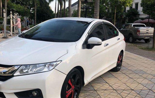 Cần bán Honda City sản xuất năm 2018 còn mới, 458tr0