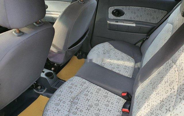 Bán xe Chevrolet Spark đời 2008 chính chủ giá cạnh tranh6