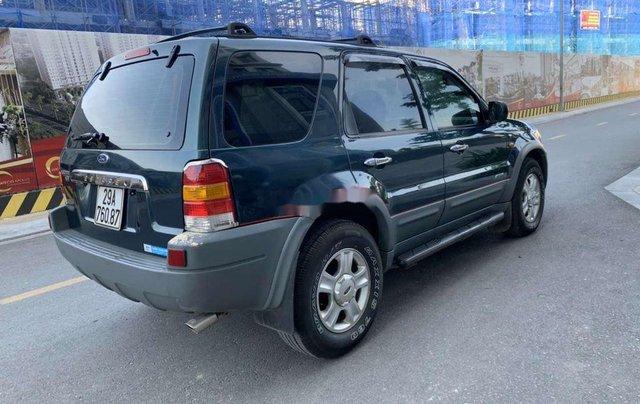 Cần bán xe Ford Escape năm sản xuất 2001 còn mới giá cạnh tranh1