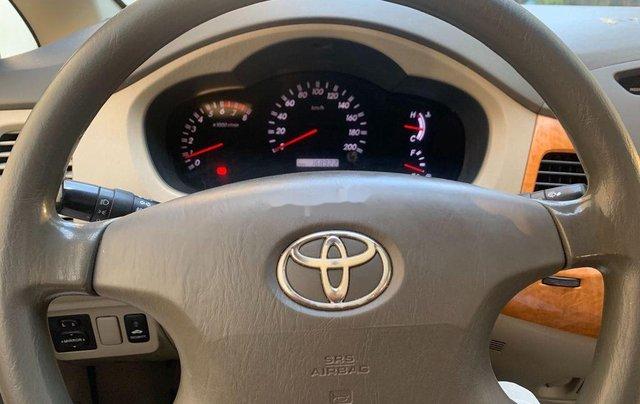 Bán Toyota Innova sản xuất 2009 còn mới1