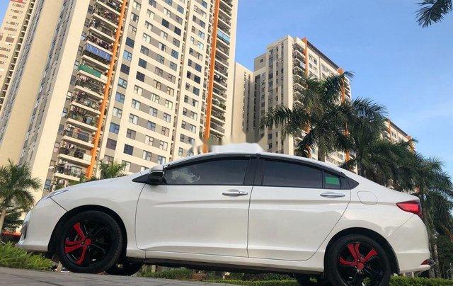 Cần bán Honda City sản xuất năm 2018 còn mới, 458tr5
