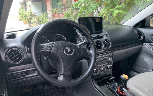 Cần bán xe Mazda 6 sản xuất 2003 còn mới3