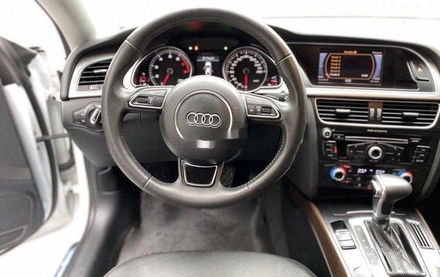 Bán Audi A5 sản xuất năm 2013, nhập khẩu còn mới, giá tốt10