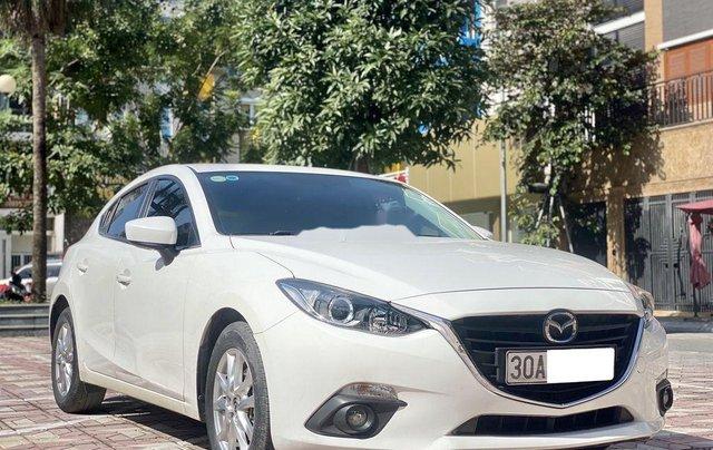 Bán Mazda 3 năm sản xuất 2015 còn mới2