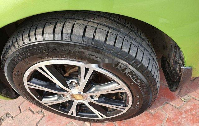 Bán xe Chevrolet Spark đời 2008 chính chủ giá cạnh tranh4