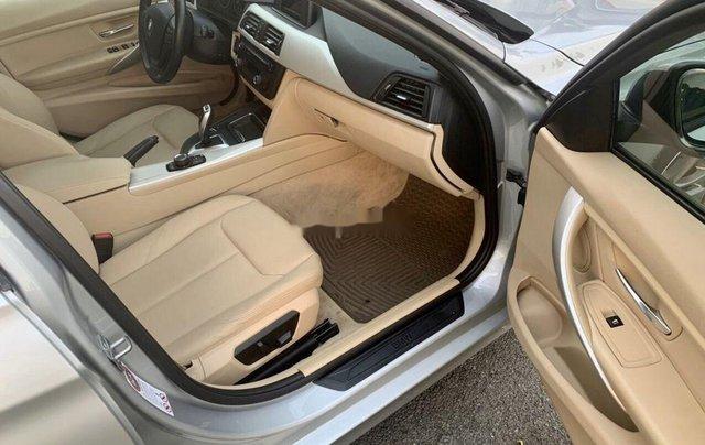 Bán xe BMW 3 Series năm sản xuất 2013, nhập khẩu còn mới, 738tr5
