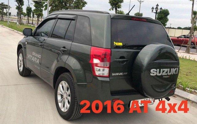 Cần bán lại xe Suzuki Grand Vitara năm 2016 còn mới, giá tốt1