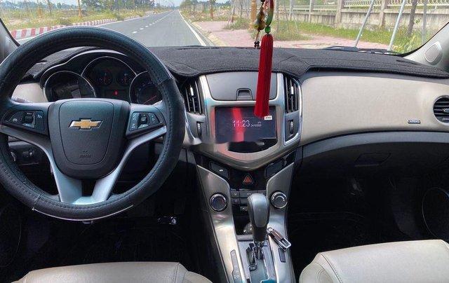 Bán xe Chevrolet Cruze năm sản xuất 2016 còn mới5