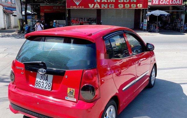 Cần bán Kia Morning năm 2008, xe nhập còn mới, giá 143tr2