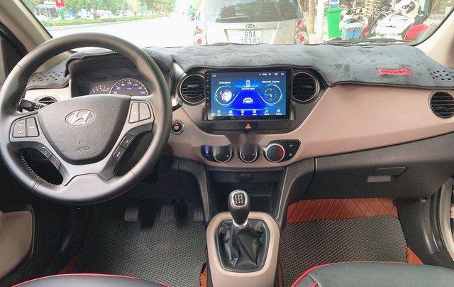 Bán xe Hyundai Grand i10 năm sản xuất 2014, nhập khẩu còn mới, giá tốt1