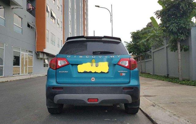 Bán ô tô Suzuki Vitara năm 2016, xe nhập còn mới, giá chỉ 515 triệu1