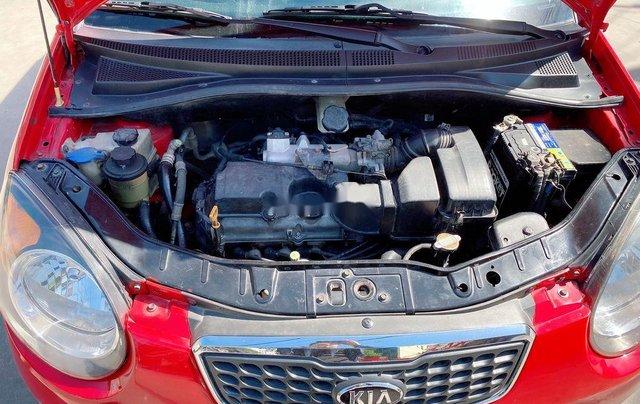Cần bán Kia Morning năm 2008, xe nhập còn mới, giá 143tr10
