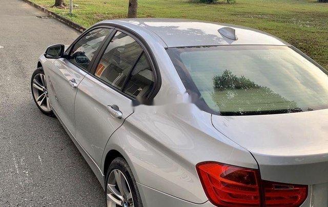 Bán xe BMW 3 Series năm sản xuất 2013, nhập khẩu còn mới, 738tr2