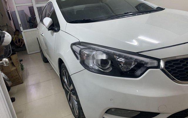 Bán Kia K3 năm sản xuất 2014 còn mới, giá 434tr1