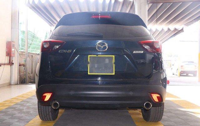 Cần bán xe Mazda CX 5 2.5 AT 2016 năm sản xuất 20162
