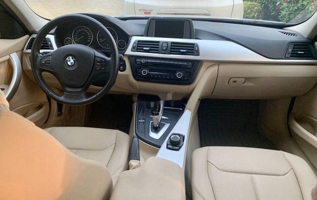 Bán xe BMW 3 Series năm sản xuất 2013, nhập khẩu còn mới, 738tr4