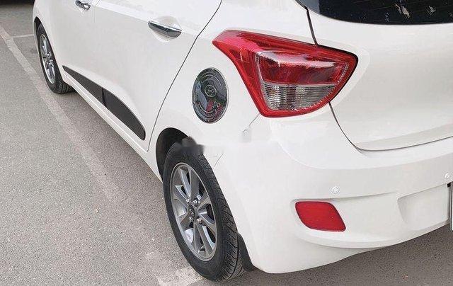 Bán xe Hyundai Grand i10 năm sản xuất 2014, nhập khẩu còn mới, giá tốt4