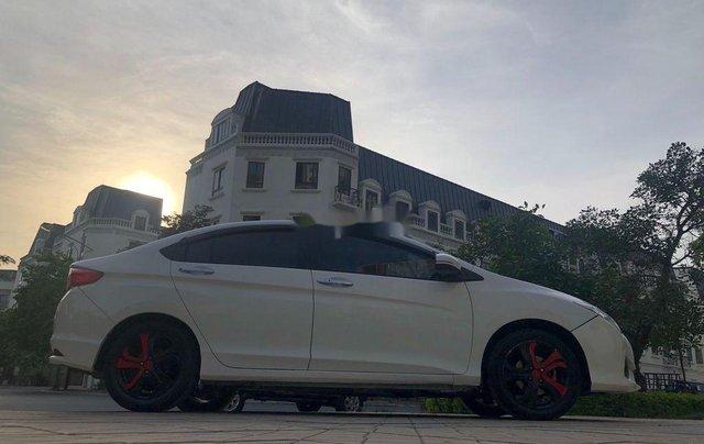 Cần bán Honda City sản xuất năm 2018 còn mới, 458tr4