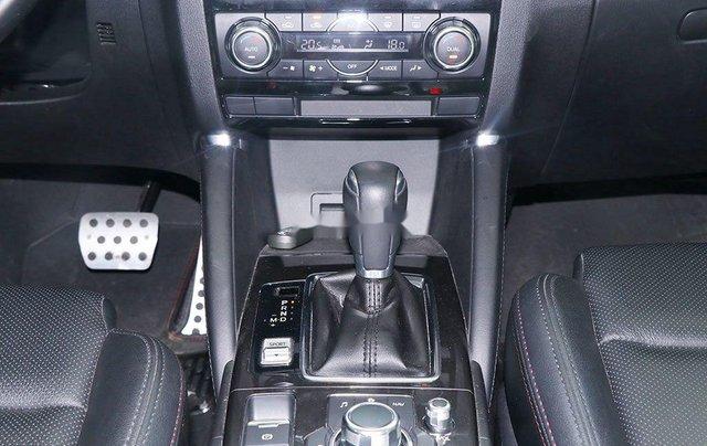 Cần bán xe Mazda CX 5 2.5 AT 2016 năm sản xuất 201610