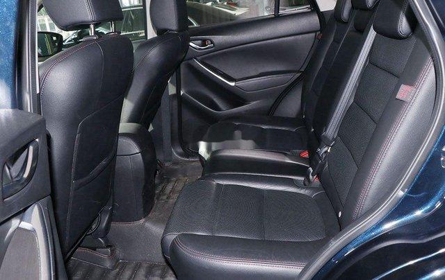 Cần bán xe Mazda CX 5 2.5 AT 2016 năm sản xuất 20167