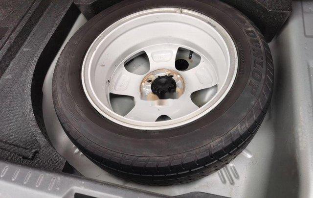Bán Toyota Vios đời 2008, màu bạc còn mới, 305 triệu5