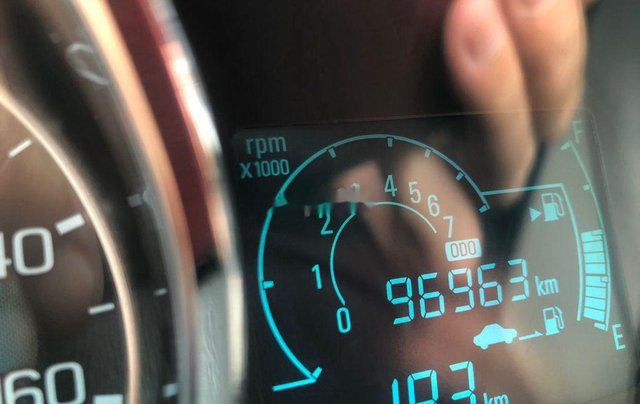 Bán Chevrolet Spark sản xuất năm 2015 còn mới3