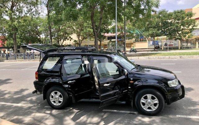 Bán xe Ford Escape sản xuất 2004, nhập khẩu còn mới, 225tr4
