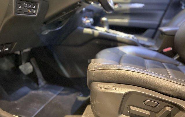Bán lại xe Mazda CX 5 2018, màu trắng  4
